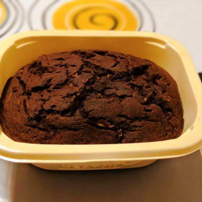 Шоколадный кекс с кабачком - рецепт с фото