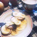Нежные творожные сырники, на сковороде