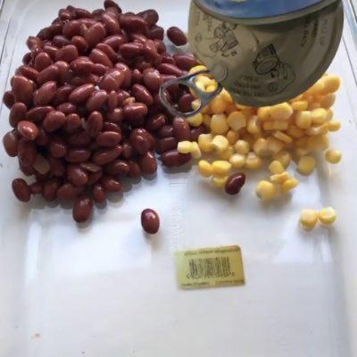 Фото рецепта - Испанская лазанья - шаг 1