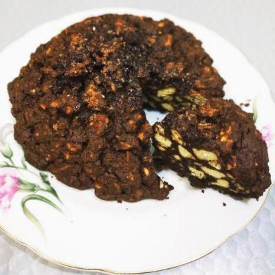 Шоколадный пирог - рецепт с фото