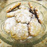 Овсяное печенье из овсянки быстрого приготовления