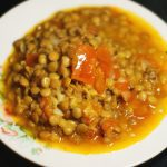 Дал — индийский пряный суп-пюре