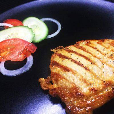 Стейк «Как в ресторане» - рецепт с фото