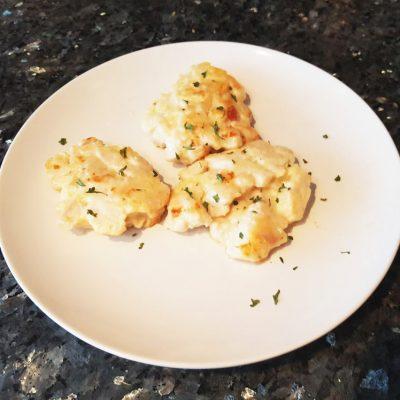 Котлеты рубленные с сыром - рецепт с фото