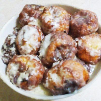 Сырники из козьего творога - рецепт с фото