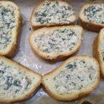 Фото рецепта - Запеченые гнезда из минтая под сырной корочкой - шаг 2