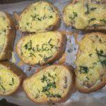 Фото рецепта - Запеченые гнезда из минтая под сырной корочкой - шаг 3