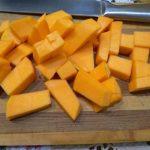 Фото рецепта - Суфле из тыквы — очень нежное - шаг 1