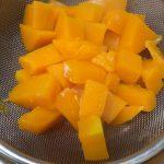 Фото рецепта - Суфле из тыквы — очень нежное - шаг 2