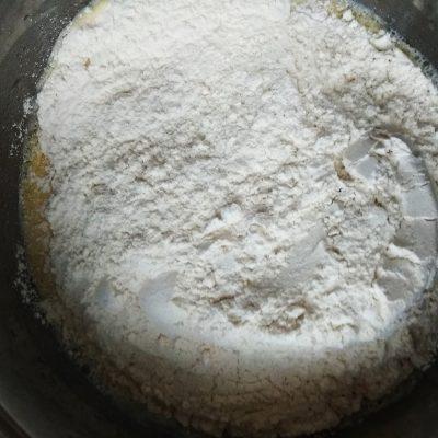 Фото рецепта - Рогалики с джемом - шаг 4