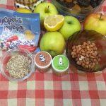 Фото рецепта - Ароматные печеные яблоки с секретом - шаг 1