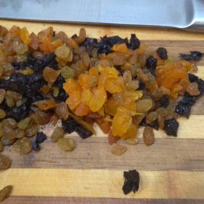 Фото рецепта - Ароматные печеные яблоки с секретом - шаг 2