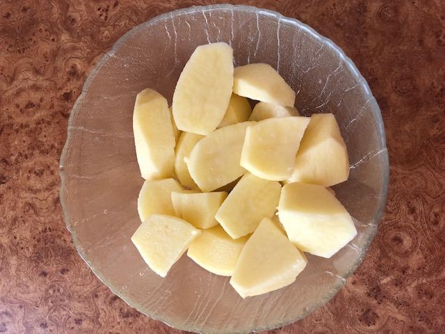 Фото рецепта - Домашняя утка в медовом маринаде, в рукаве - шаг 5