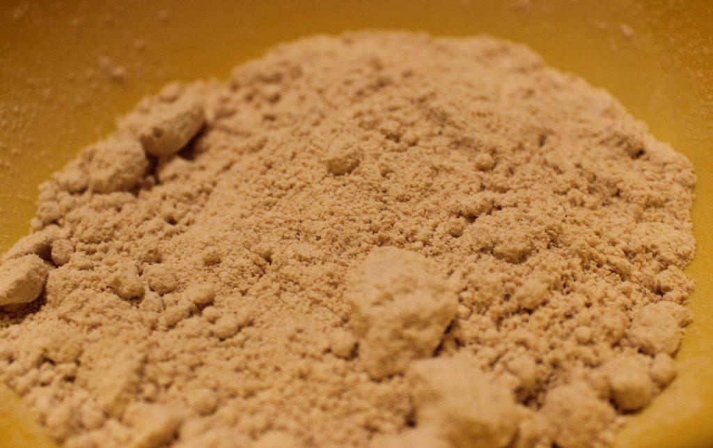 Фото рецепта - Кунжутный хумус в домашних условиях - шаг 3
