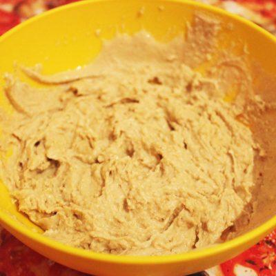 Кунжутный хумус в домашних условиях - рецепт с фото