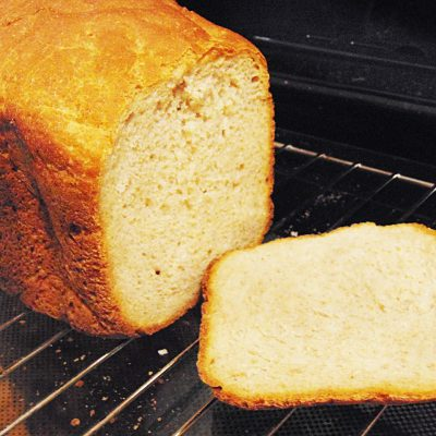 Домашний хлеб - рецепт с фото