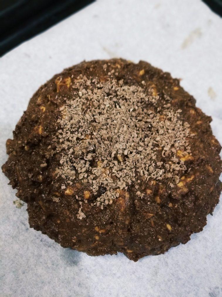 Фото рецепта - Шоколадный пирог - шаг 4