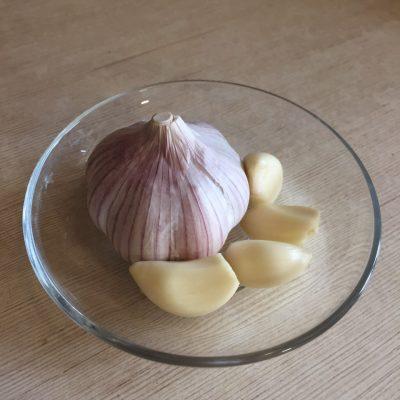 Фото рецепта - Хариса Паста из перца чили - шаг 3
