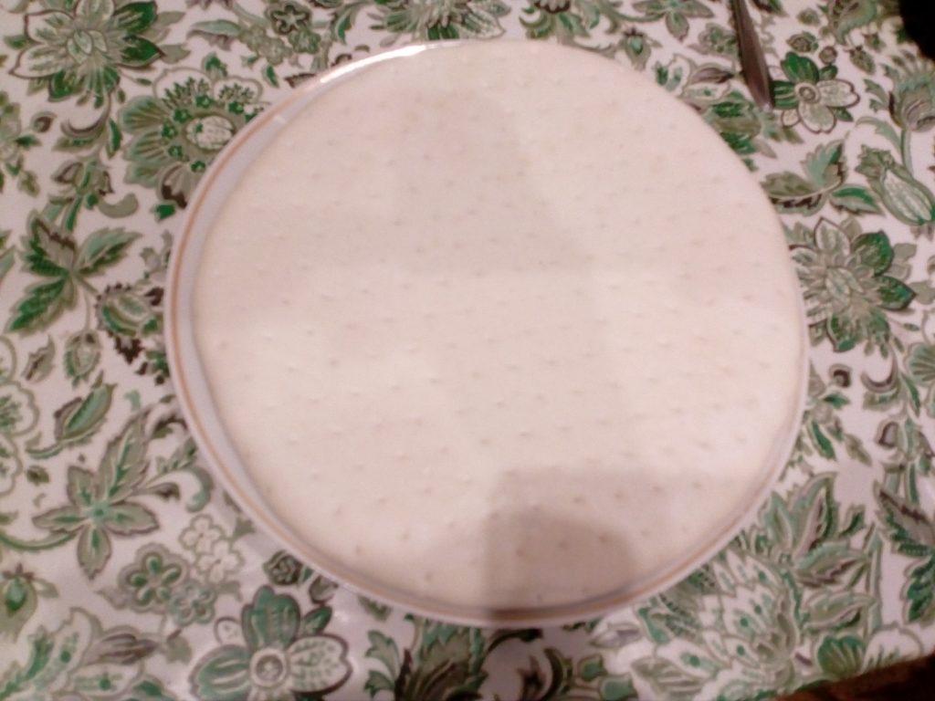 Фото рецепта - Пицца «По-быстрому» в микроволновке - шаг 1