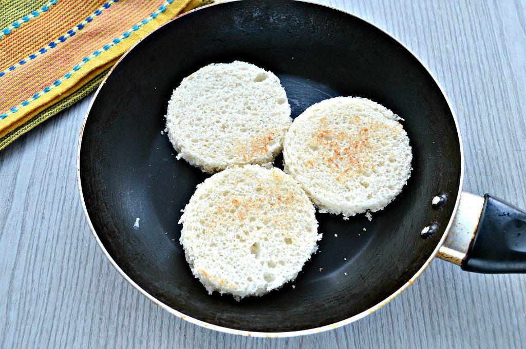 Фото рецепта - Аппетитные бутерброды с рыбой и лимоном - шаг 2