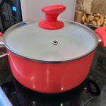 Фото рецепта - Рассольник с говядиной и солеными огурцами - шаг 1