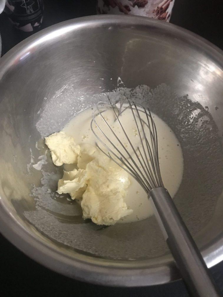 Фото рецепта - Новогоднее песочное печенье - шаг 3