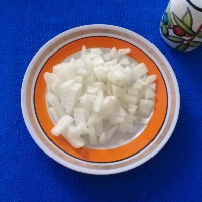 Фото рецепта - Рисовый суп с фрикадельками - шаг 5