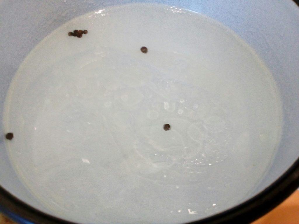Фото рецепта - Вкусная квашеная капуста - шаг 4