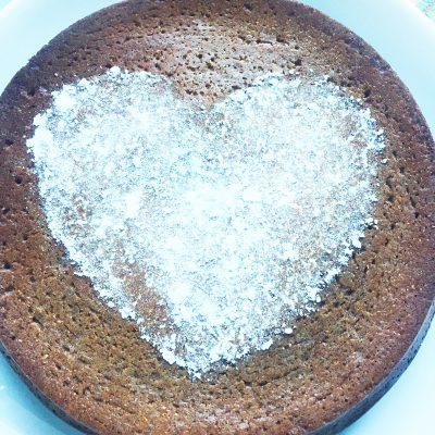 Шоколадный торт - рецепт с фото
