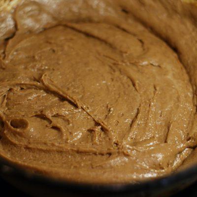Фото рецепта - Вкусный пирог на сметане - шаг 7
