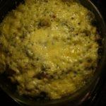 Фото рецепта - Картофель запеченный с фасолью и грибами - шаг 11