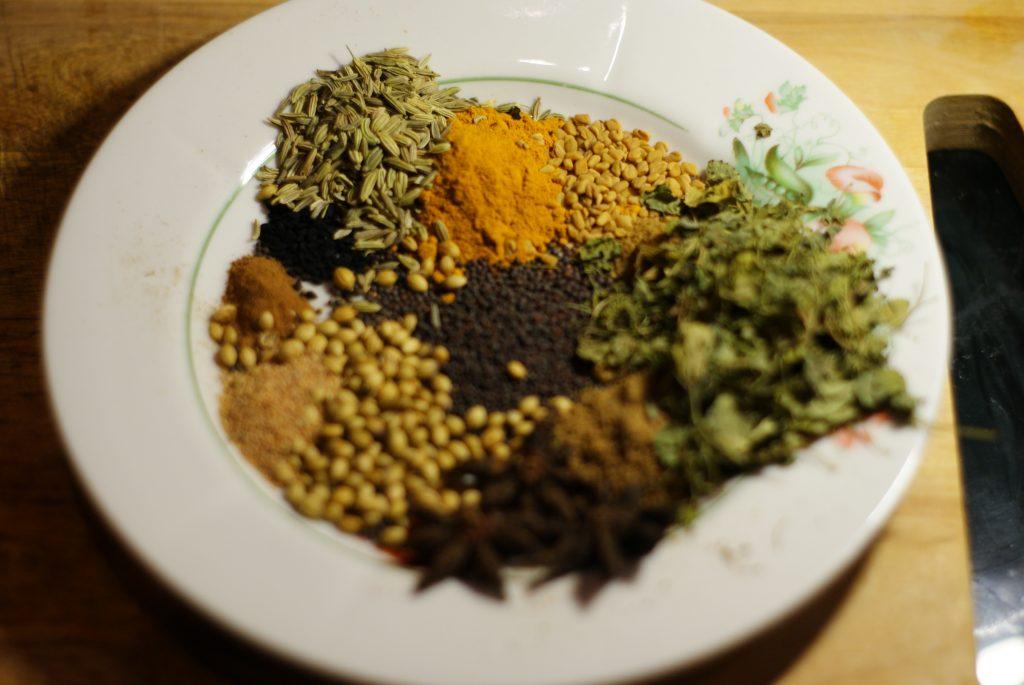 Фото рецепта - Фрикадельки из баранины - шаг 4