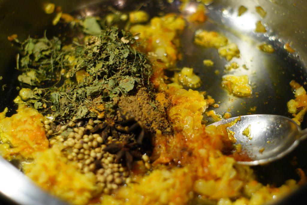 Фото рецепта - Фрикадельки из баранины - шаг 8