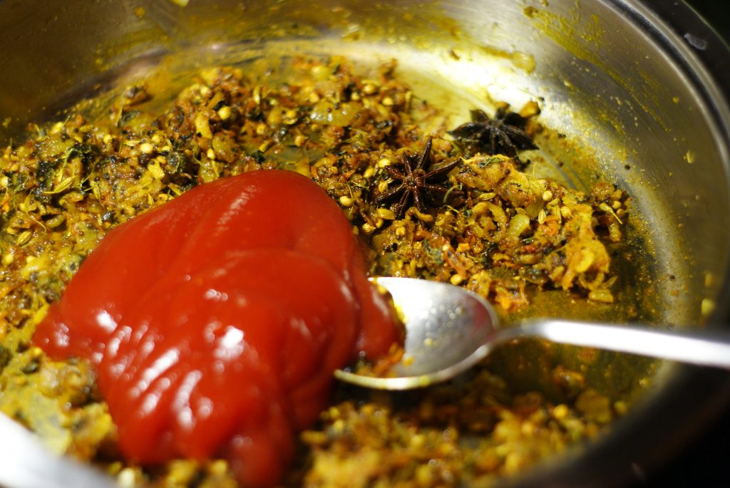 Фото рецепта - Фрикадельки из баранины - шаг 9