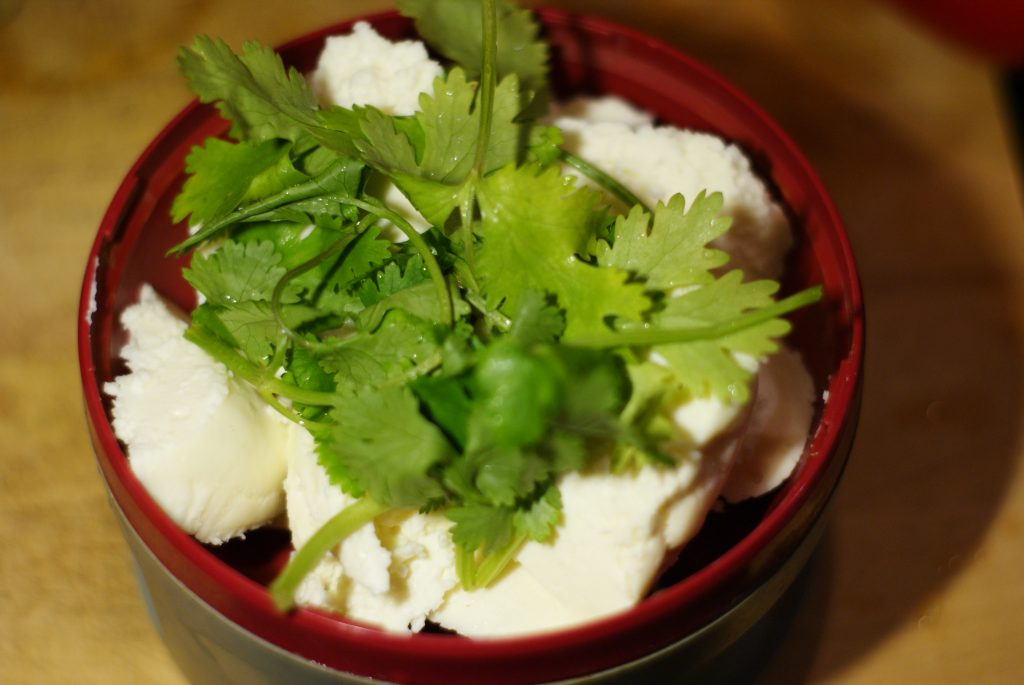 Фото рецепта - Малай кофта — картофельные шарики - шаг 3