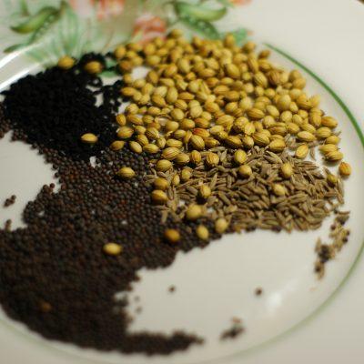Фото рецепта - Малай кофта — картофельные шарики - шаг 5