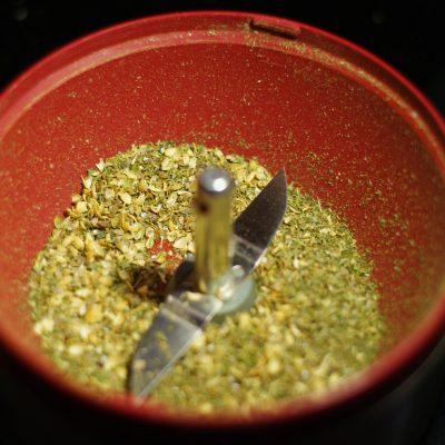 Фото рецепта - Острое куриное филе с шампиньонами - шаг 2