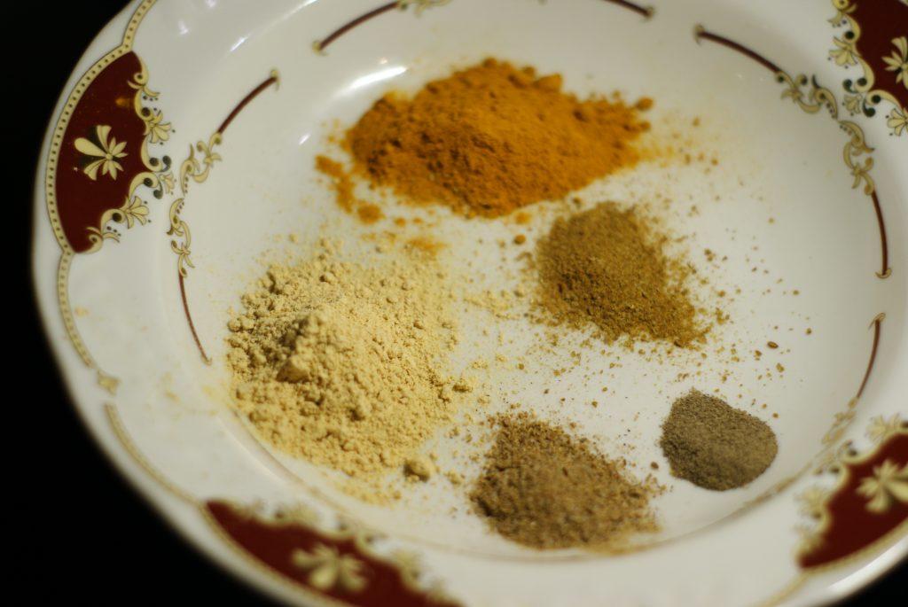 Фото рецепта - Филе сельди, жаренное на сковороде - шаг 3