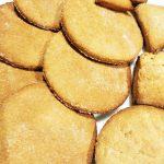 Домашнее имбирное печенье (имбирный пряник)