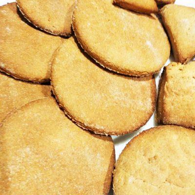 Домашнее имбирное печенье (имбирный пряник) - рецепт с фото