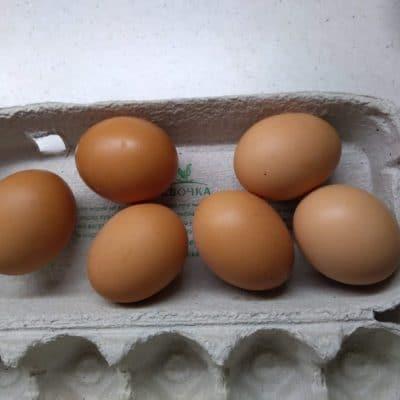 Фото рецепта - Гренки с яйцом - шаг 2