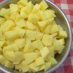Фото рецепта - Постный борщ с фасолью - шаг 2