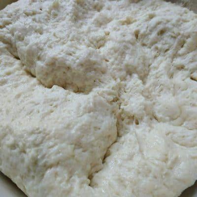 Фото рецепта - Плацынды с творогом (пироги-лепешки) - шаг 1