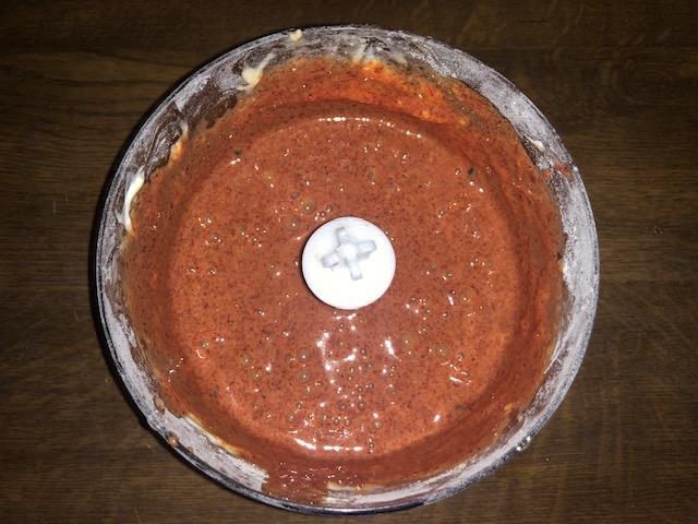 Фото рецепта - Печеночные рулетики с морковно-луковой начинкой - шаг 3