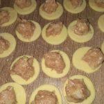 Фото рецепта - Домашние «медвежьи ушки» — пельмени - шаг 3