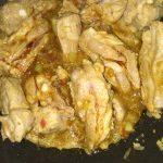 Фото рецепта - Свиные ребрышки восточные с овощами - шаг 4