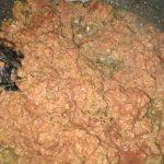 Фото рецепта - Жареные пирожки с картофелем и куриной печенью - шаг 1