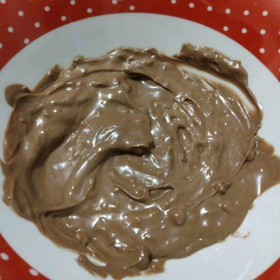 Фото рецепта - Бананы в молочном шоколаде - шаг 3