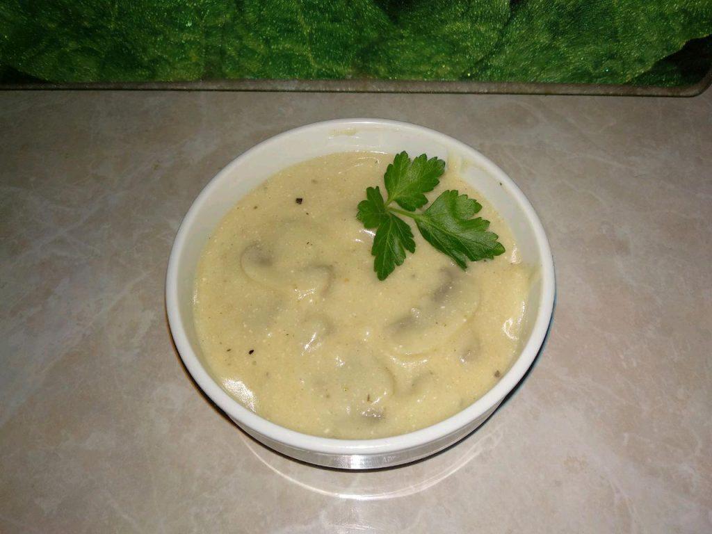 Фото рецепта - Ленивые голубцы с рисом - шаг 5