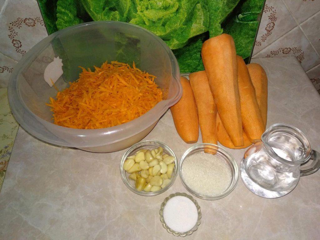 Фото рецепта - Маринованные овощные голубцы - шаг 2